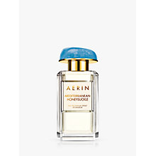 Buy AERIN Mediterranean Honeysuckle Eau de Parfum Online at johnlewis.com