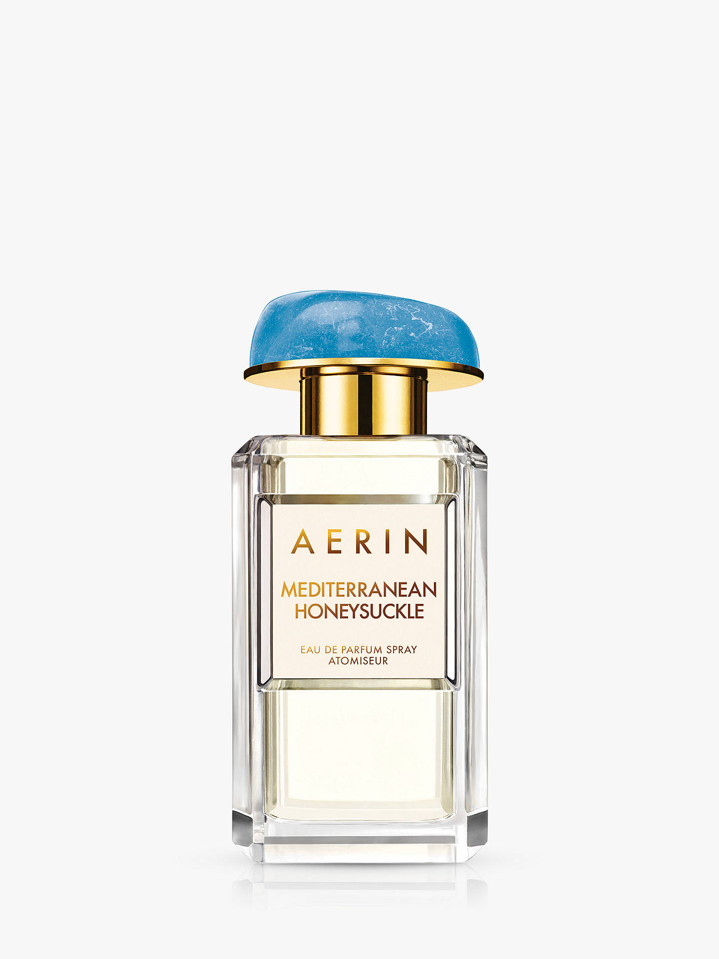 Buy AERIN Mediterranean Honeysuckle Eau de Parfum, 50ml Online at johnlewis.com