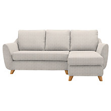 Buy G Plan Vintage The Sixty Seven LHF Chaise End Sofa Online at johnlewis.com