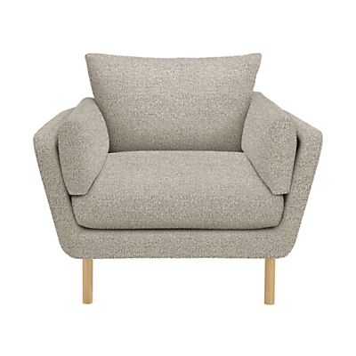Design Project by John Lewis No.041 Armchair, Michigan Storm