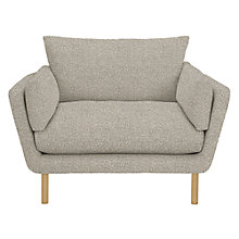 Buy Design Project by John Lewis No.041 Snuggler, Michigan Storm Online at johnlewis.com
