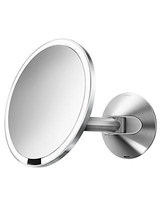 Bathroom Illuminated Mirrors John Lewis Amp Partners