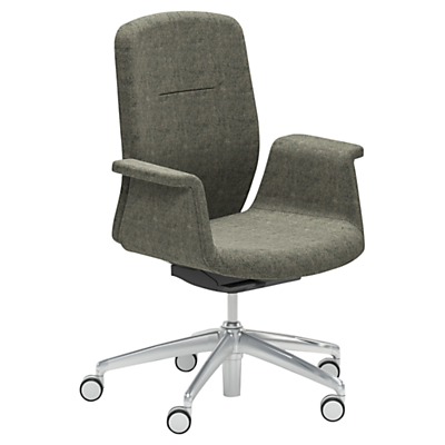Product photo of Boss design mea office chair blazer fabric