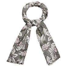 Buy Phase Eight Floris Scarf, Multi Online at johnlewis.com