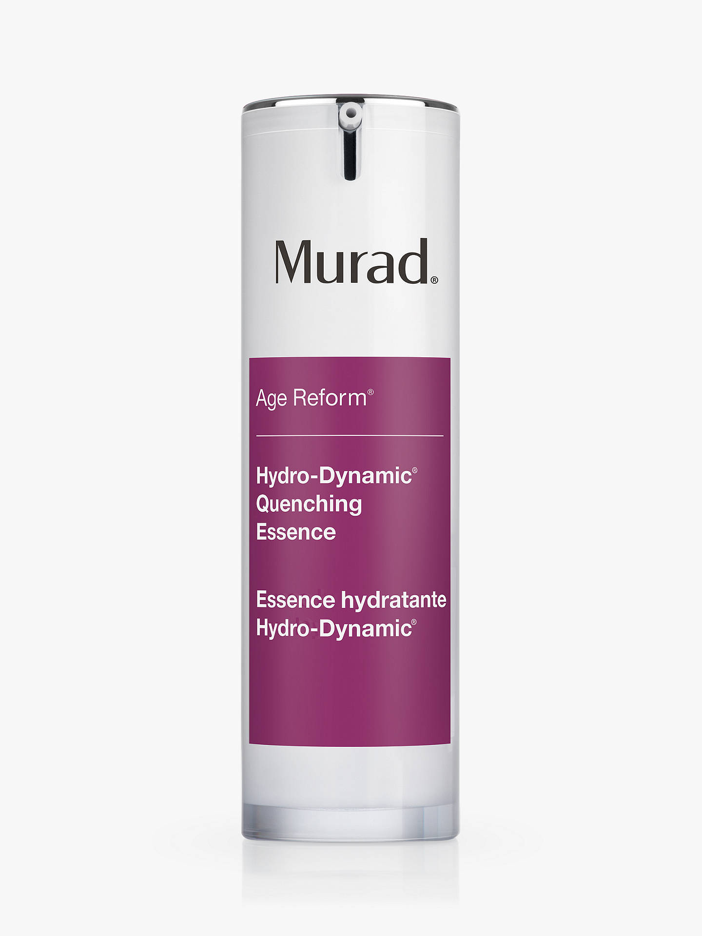 Buy Murad Hydro-Dynamic Quenching Essence, 30ml Online at johnlewis.com