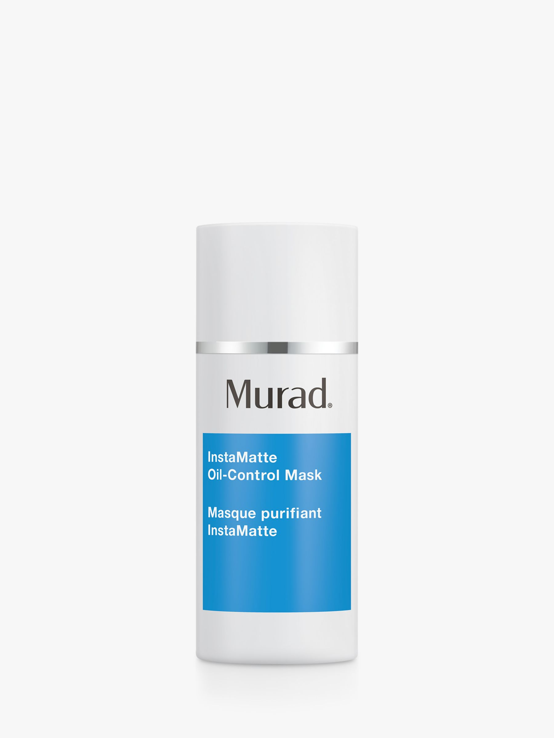 Murad Murad Instamatte Oil-Control Mask, 100ml
