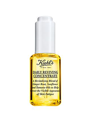 Kiehl's Daily Reviving Concentrate Serum