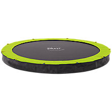 Buy Plum 12ft In-Ground Trampoline Online at johnlewis.com