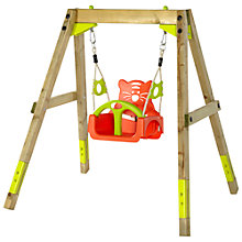 Buy Plum 2-in-1 Growing Swing Online at johnlewis.com