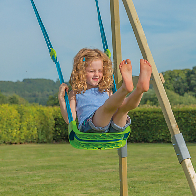 Image of TP Toys QuadPod Swing Seat