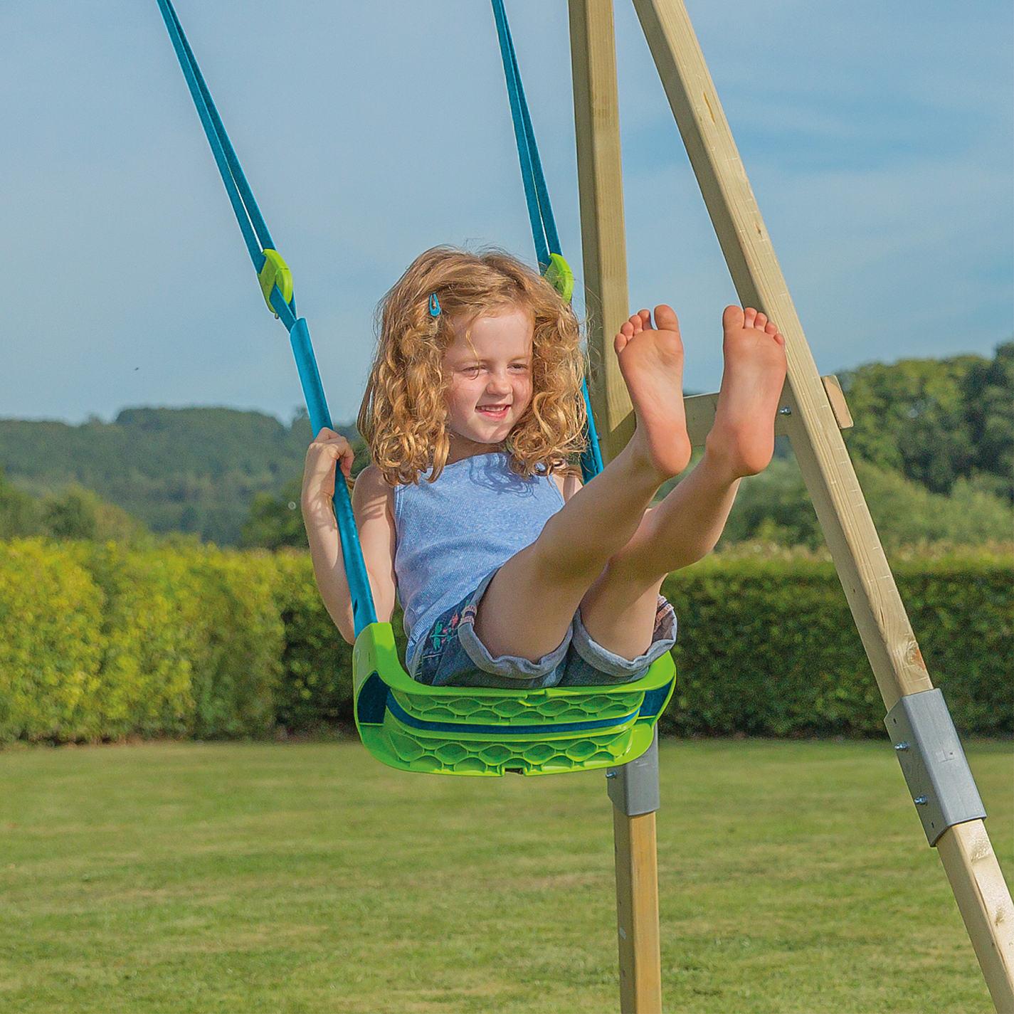 Buy TP Toys QuadPod Swing Seat