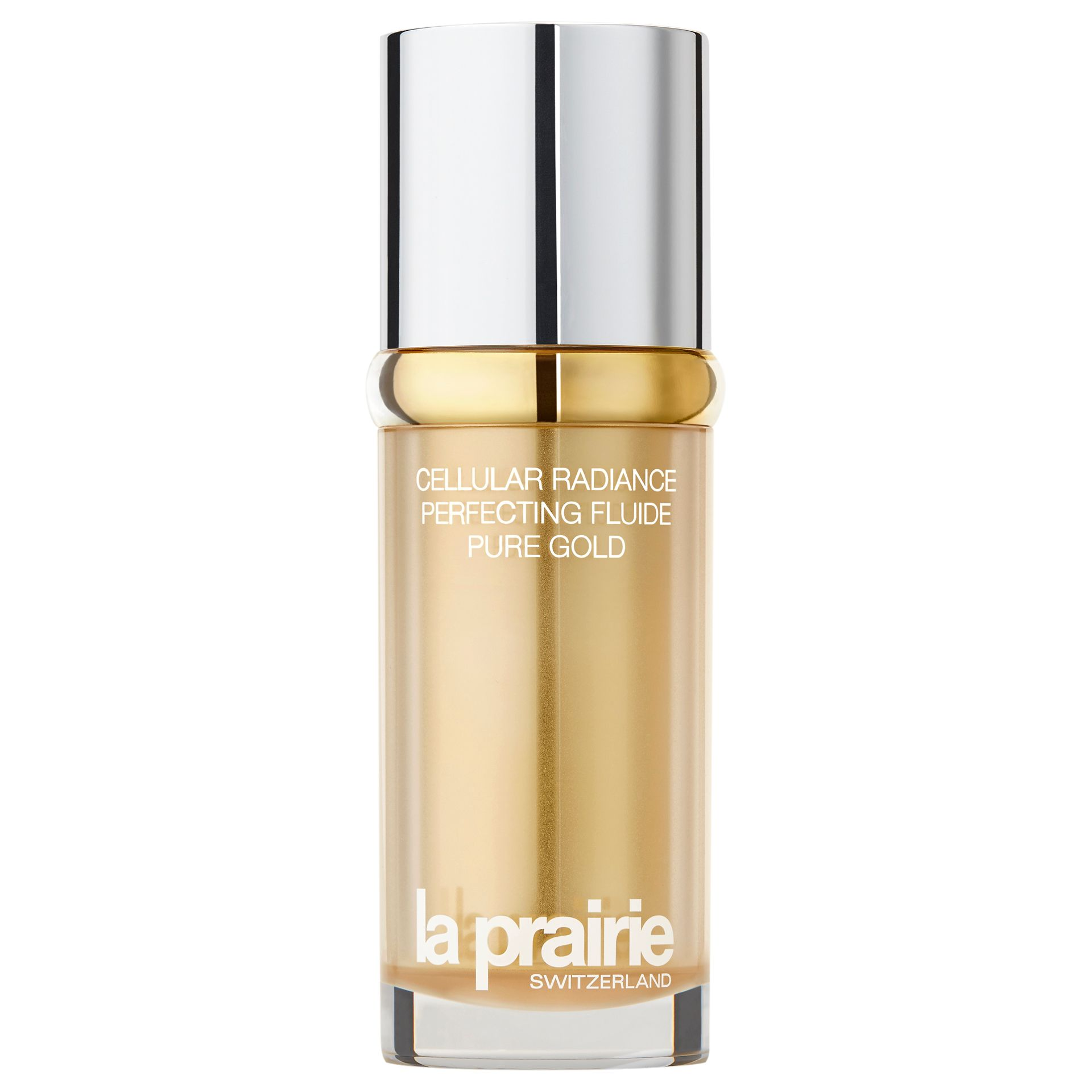 La Prairie La Prairie Cellular Radiance Perfecting Fluide Pure Gold, 40ml