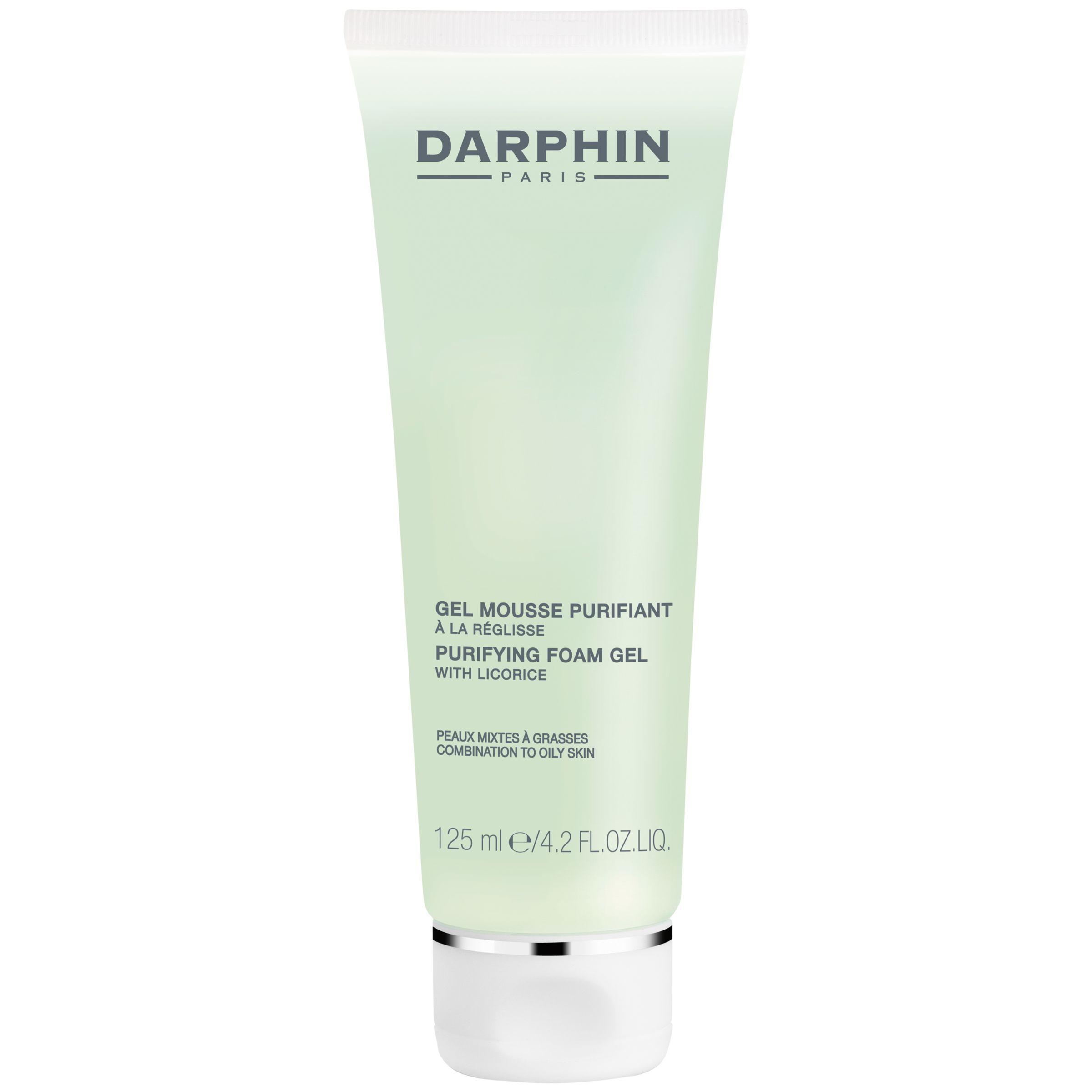 Darphin Darphin Purifying Licorice Foam Gel, 125ml