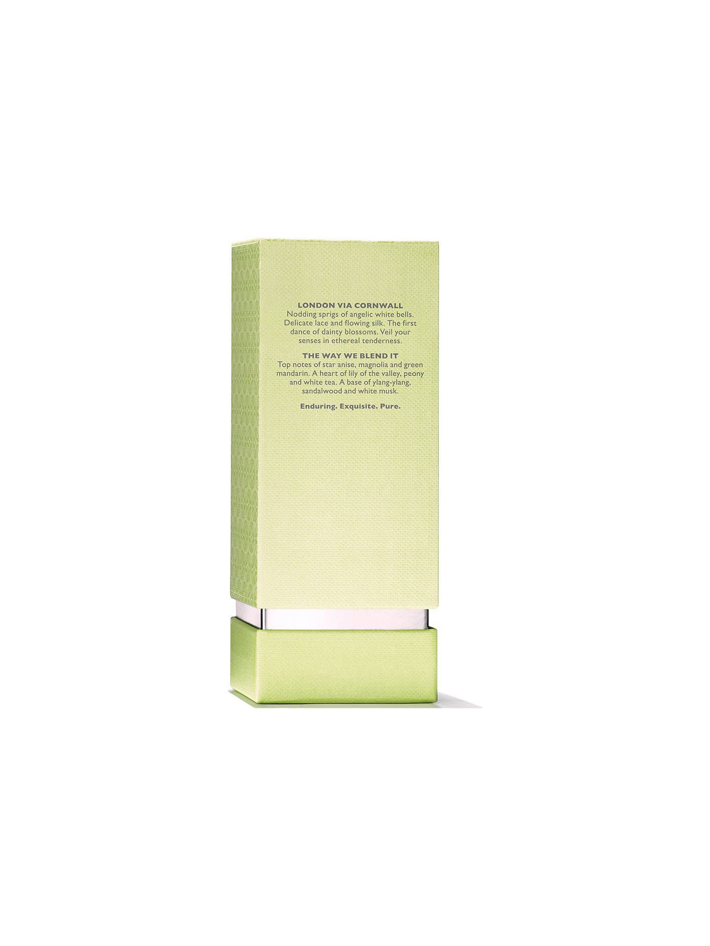 BuyMolton Brown Dewy Lily of the Valley And Star Anise Eau de Toilette, 50ml Online at johnlewis.com