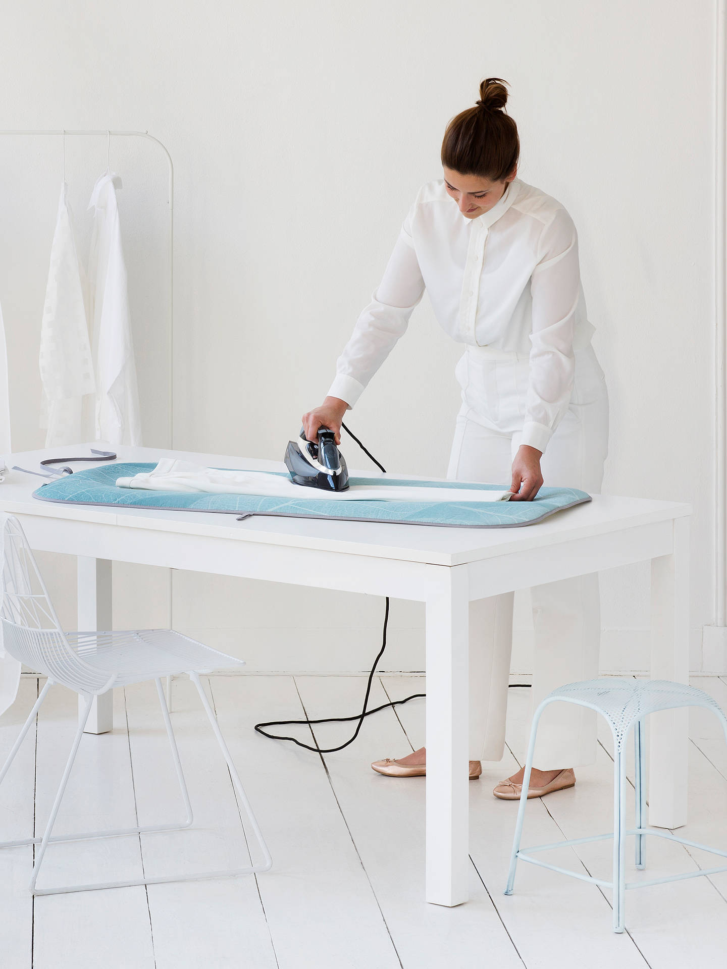 BuyBrabantia Ironing Blanket Online at johnlewis.com