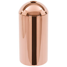 Buy Tom Dixon Brew Coffee Caddy Online at johnlewis.com