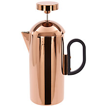 Buy Tom Dixon Brew Cafetiere Online at johnlewis.com