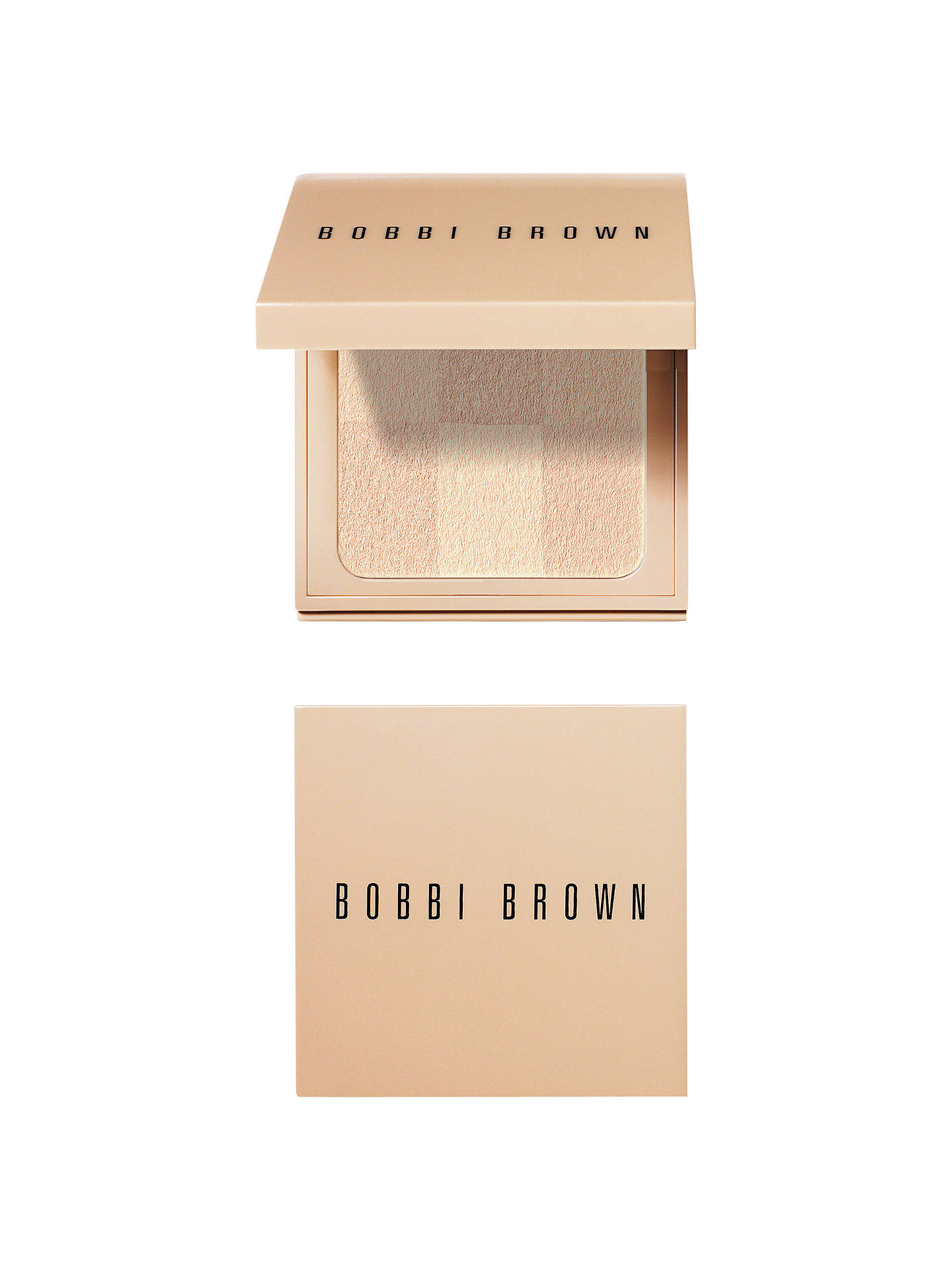Bobbi Brown Nude Finish Illuminating Powder-1