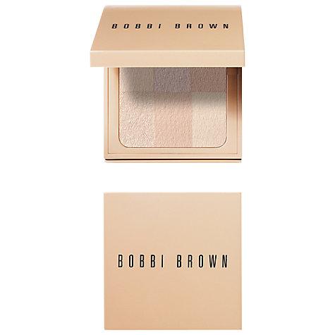 Bobbi Brown Nude Finish Illuminating Powder-Golden Review 2020 | Beauty Insider
