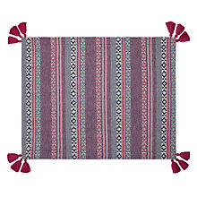Buy John Lewis Mexicana Placemat, Set of 2 Online at johnlewis.com