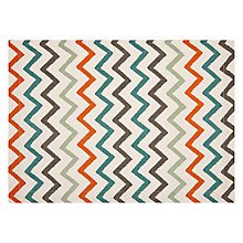 Buy John Lewis Chevron Placemat Online at johnlewis.com