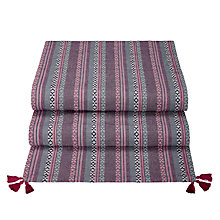 Buy John Lewis Mexicana Runner Online at johnlewis.com
