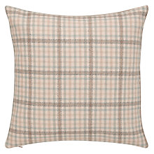 Buy Sanderson Langtry / Portland Cushion, Natural Online at johnlewis.com