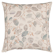 Buy Sanderson Woodland Berries Cushion Online at johnlewis.com
