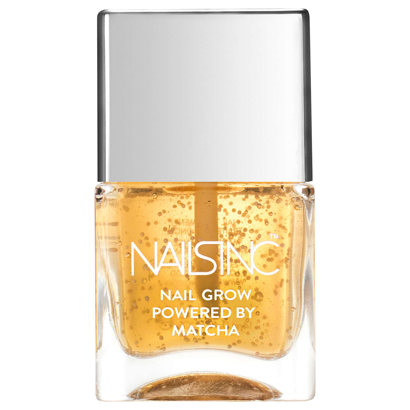 Nails Inc Nail Growth Treatment, 14ml at John Lewis