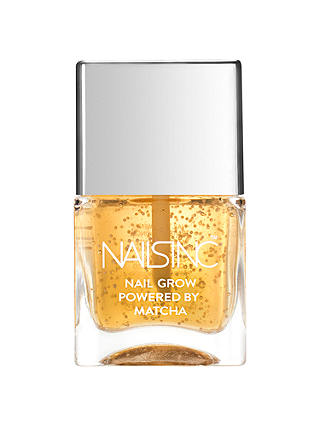 Buy Nails Inc Nail Growth Treatment, 14ml Online at johnlewis.com