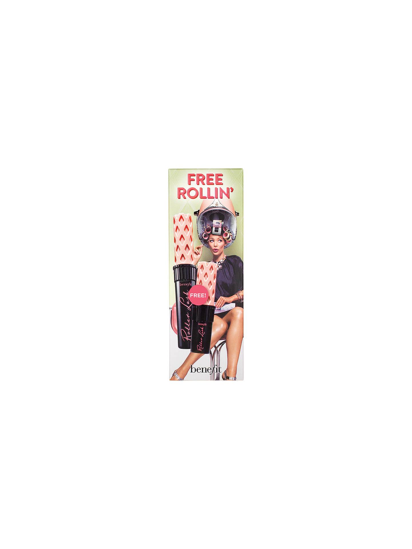 a9a9635b548 Buy Benefit Free Rollin Roller Lash Set Online at johnlewis.com ...