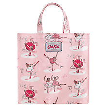Buy Cath Kids Children's Mini Ballerina Bag, Pink Online at johnlewis.com