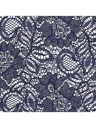 John Lewis & Partners Tocca Lace Fabric