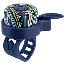 Buy Micro Scooter Aztec Bell, Blue Online at johnlewis.com