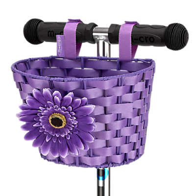 Micro Scooter Basket