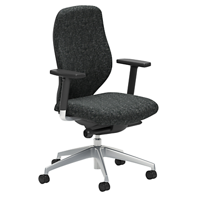 Boss Design App Aluminium Office Chair