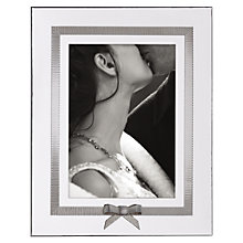 "Buy kate spade new york Grace Avenue Frame, 5 x 7"" Online at johnlewis.com"