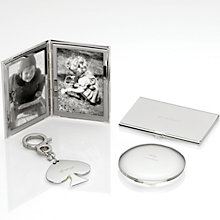 Buy kate spade new york Silver Street Collection Online at johnlewis.com