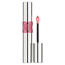 Buy Yves Saint Laurent Volupte Tint in Oil Online at johnlewis.com