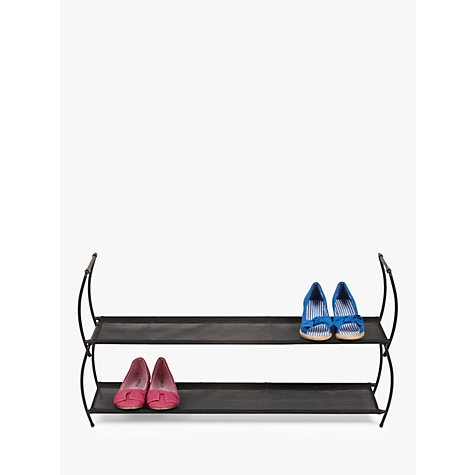 Buy Umbra Imelda Shoe Rack Online at johnlewis.com