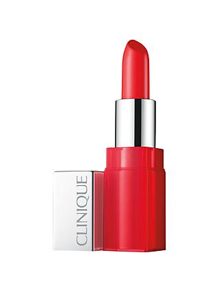 Clinique Pop Glaze Sheer Lip Colour