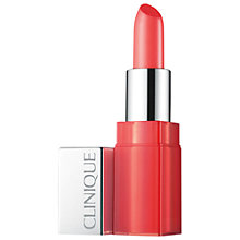 Buy Clinique Pop Glaze Sheer Lip Colour Online at johnlewis.com