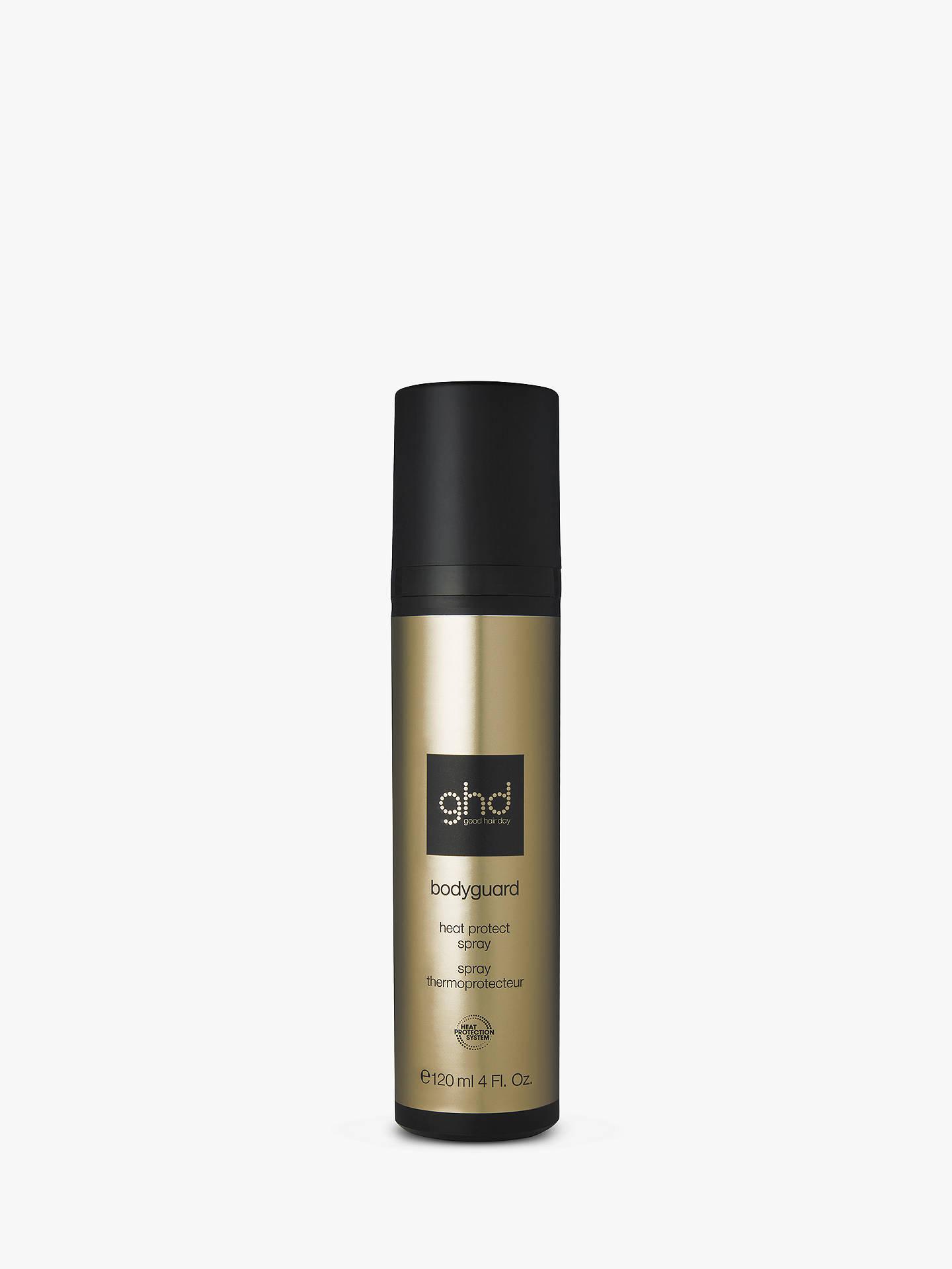 bf6e21a995b Buy ghd Heat Protect Spray