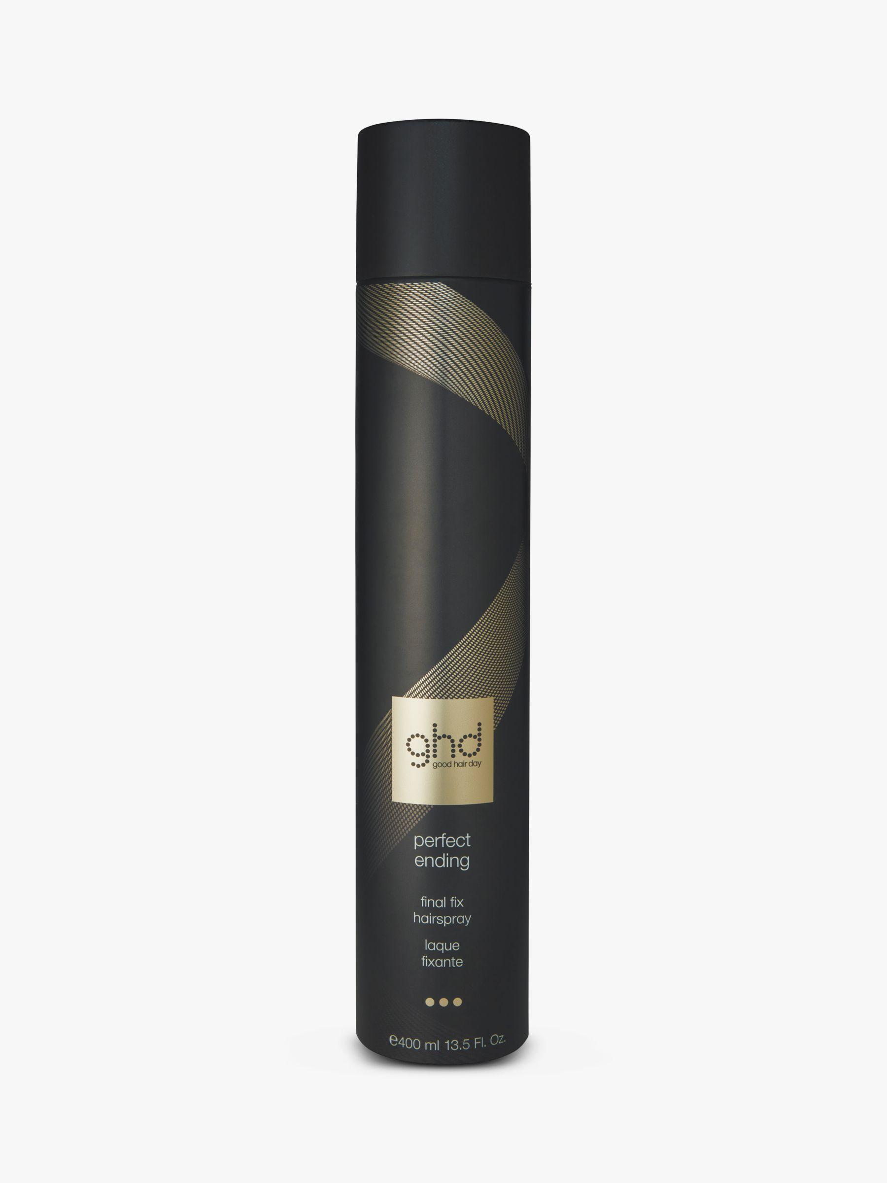 GHD ghd Final Fix Hairspray 400ml