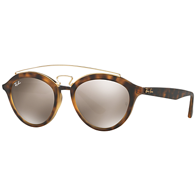 Ray-Ban RB4257 Oval Sunglasses