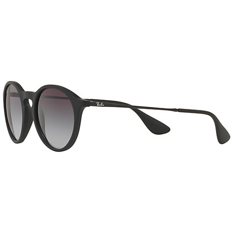 Buy Ray-Ban RB4243 Round Gradient Sunglasses Online at johnlewis.com