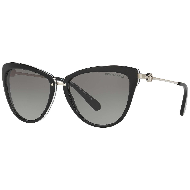 Michael Kors MK6039 Abela II Cat\'s Eye Sunglasses at John Lewis