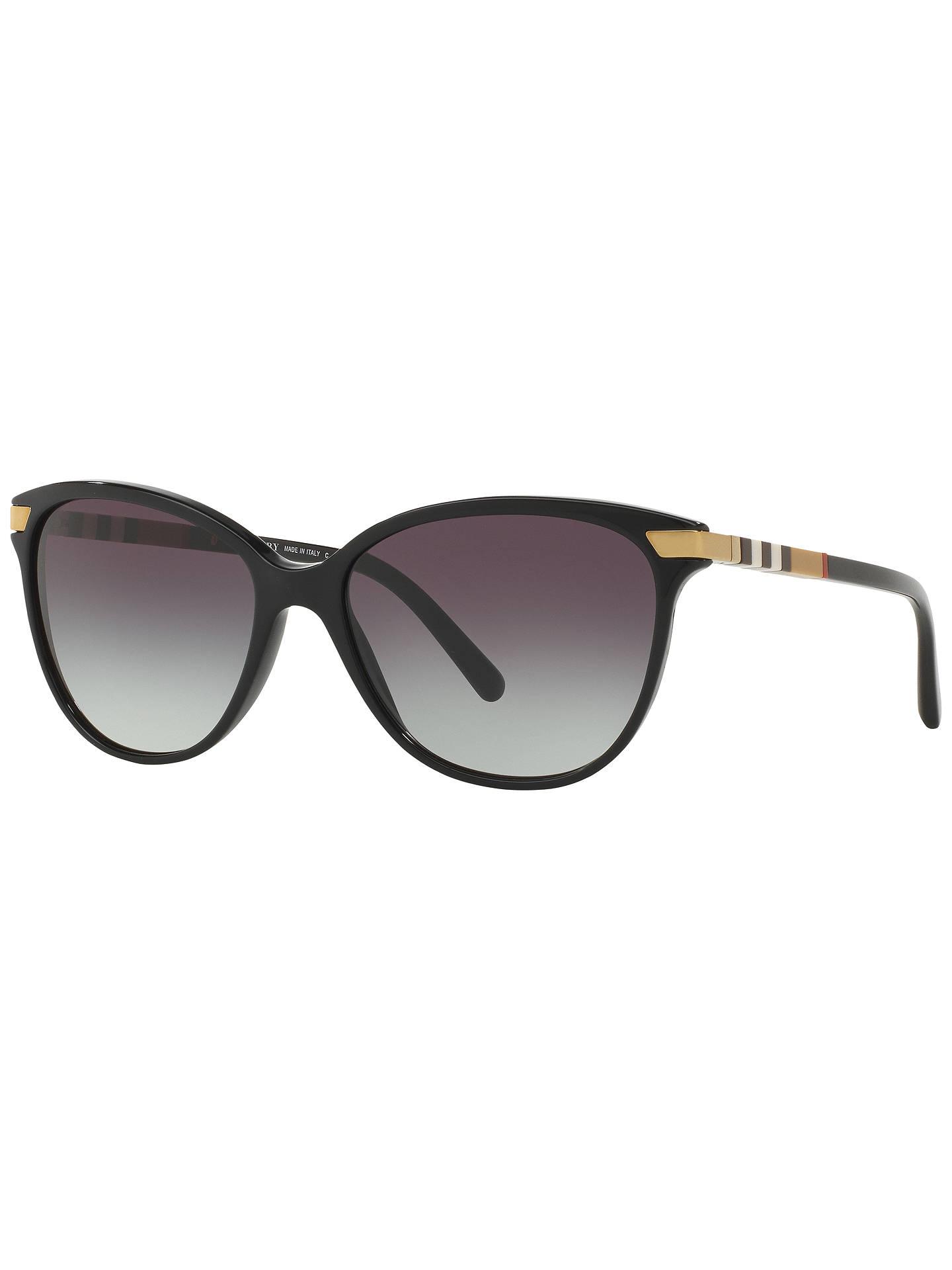 4010ee2b3f5a Buy Burberry BE4216 Cat s Eye Gradient Sunglasses
