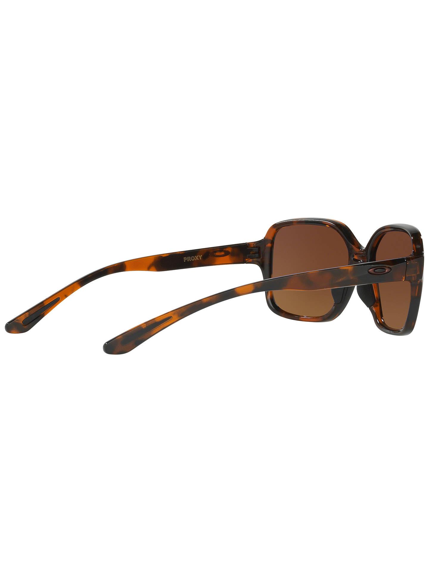 b444a5ef9d ... Buy Oakley OO9312 Proxy Polarised Square Sunglasses