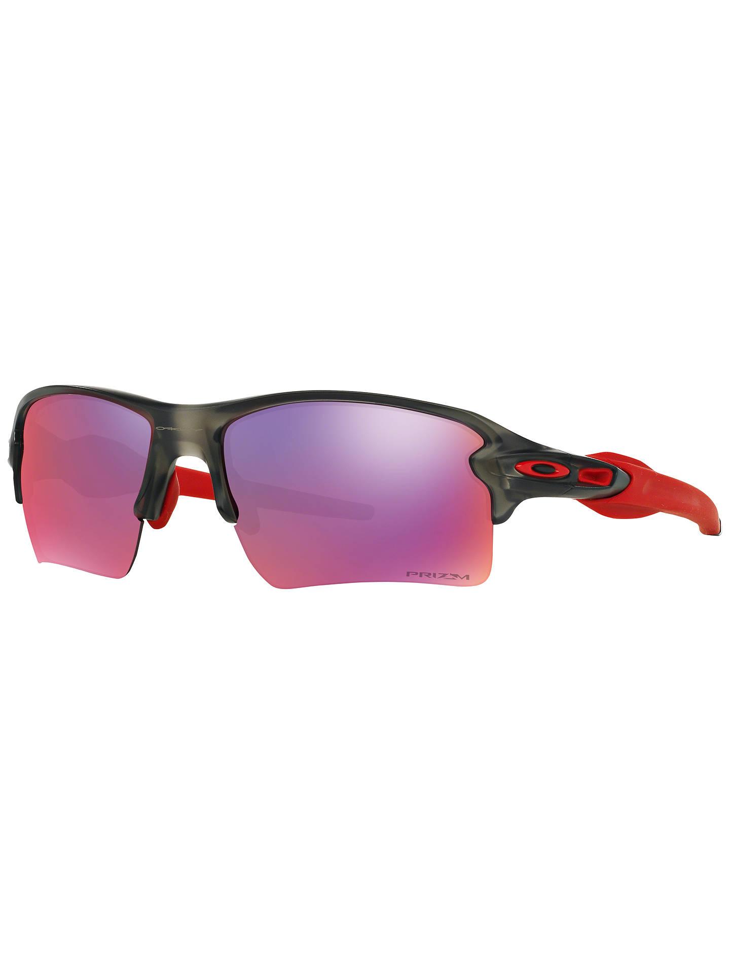 d41888de2e Oakley OO9188 FLAK 2.0 XL PRIZM™ Sunglasses at John Lewis   Partners